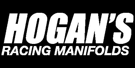 Michalek Brothers Racing partner Hogan's Racing Manifolds
