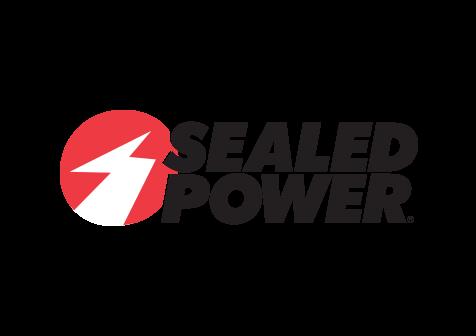 Michalek Brothers Racing partner Sealed Power