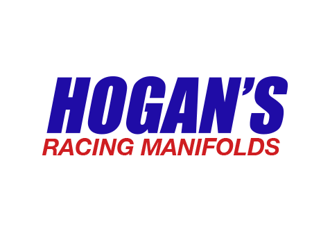 Michalek Brothers Racing partner Hogan's Racing Manifolds