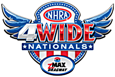 Michalek Brothers Racing 2014 Schedule - NHRA Four-Wide Nationals