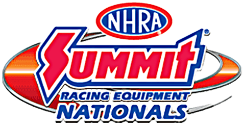 Michalek Brothers Racing Summit Racing Equipment NHRA Nationals