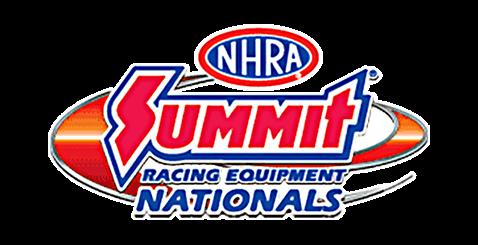 Michalek Brothers Racing 2018 Schedule - Summit Racing Equipment NHRA Nationals