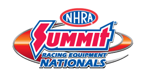 Michalek Brothers Racing 2020 Schedule - Summit Racing Equipment NHRA Nationals