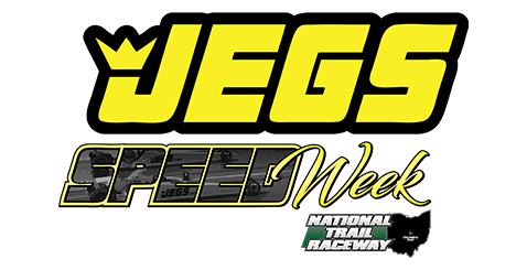 Michalek Brothers Racing 2020 Schedule - JEGS Speed Week