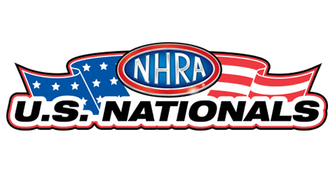 Michalek Brothers Racing 2020 Schedule - DENSO Spark Plugs NHRA U.S. Nationals