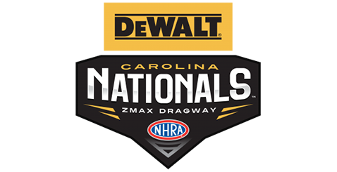 Michalek Brothers Racing 2020 Schedule - NTK NHRA Carolina Nationals*