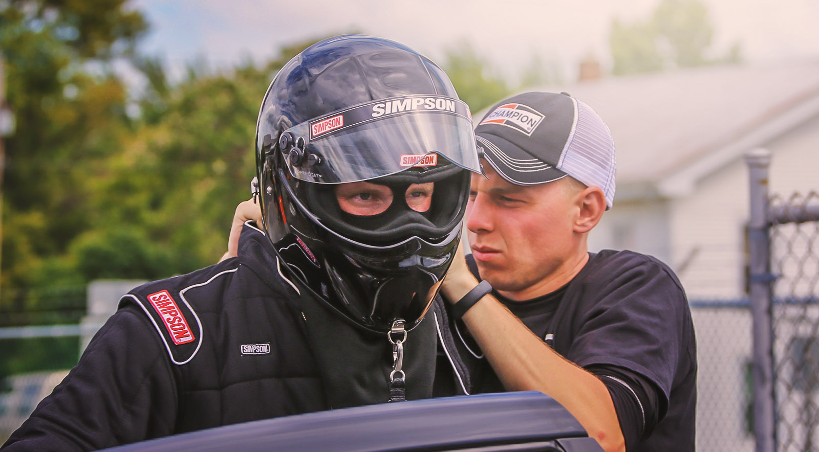 Michalek Brothers Racing Storms into 2014
