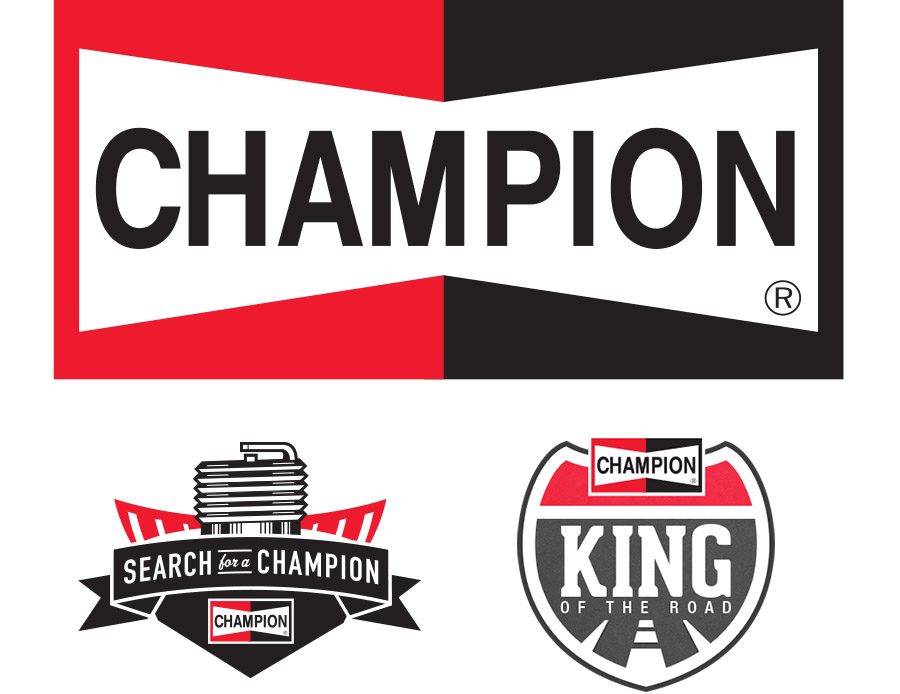 Michalek Brothers Racing is proud to be associated with the Champion Spark Plugs and to support their industry-leading Search for a Champion and King of the Road brand initiatives.