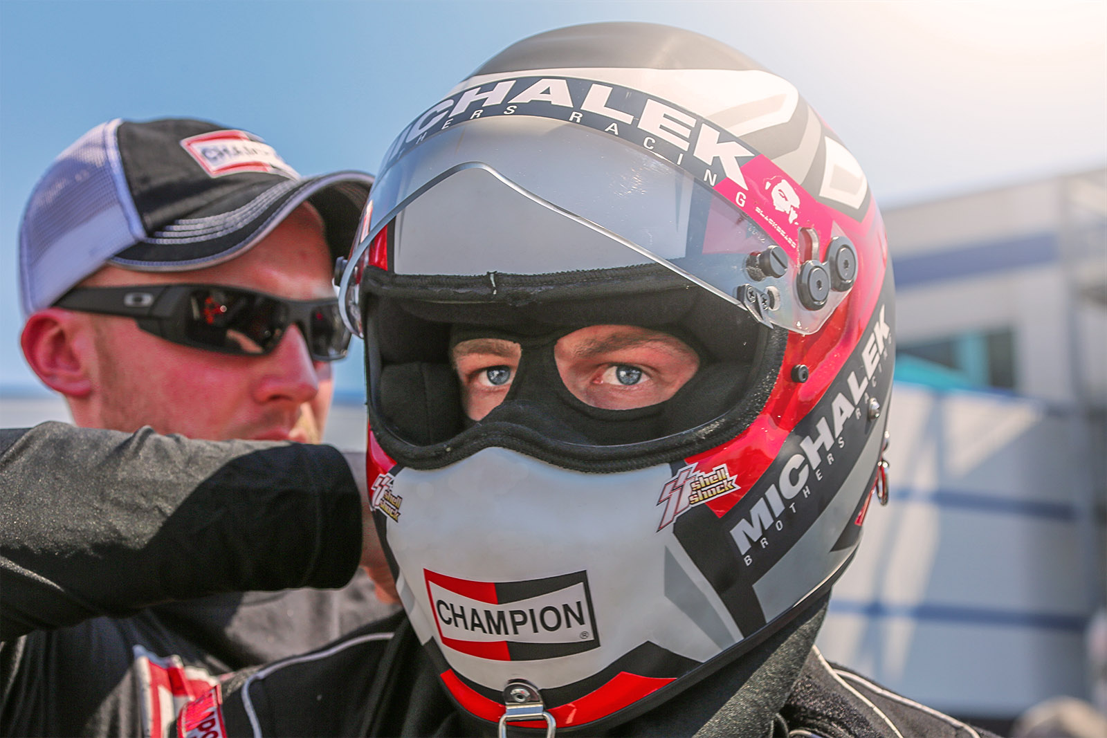 Michalek Brothers Racing Staring Down Toughest Test Yet in Norwalk
