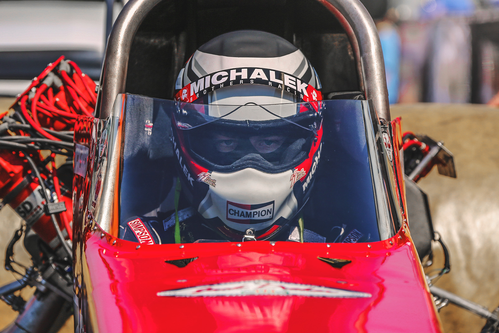 For Michalek Brothers Racing, Charlotte is a Long Time Coming