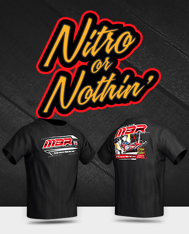 Get the official 2015 Michalek Brother Racing team shirt to support the team as they take the track this weekend and all season long.
