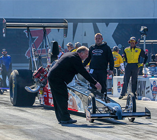Michalek Brothers Racing will once again team up with Randy and Jared Dreher of Dreher Motorsports to field an entry at the 9th Annual Summit Racing Equipment NHRA Nationals.