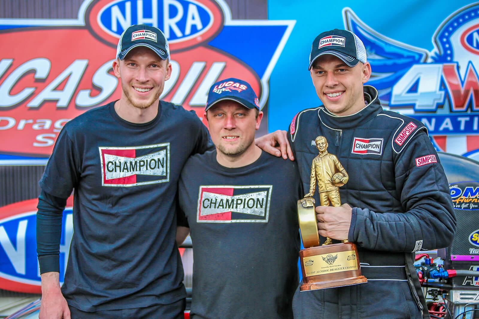 Corey Michalek Joins Dreher Motorsports for Encore at Maple Grove Raceway