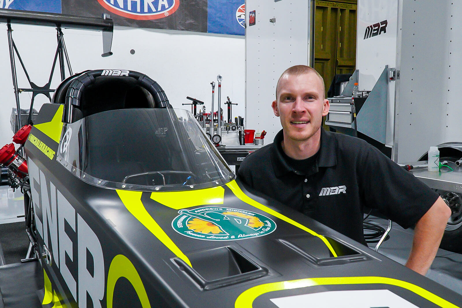 Michalek Brothers Racing Returns to the Track with Greater Purpose