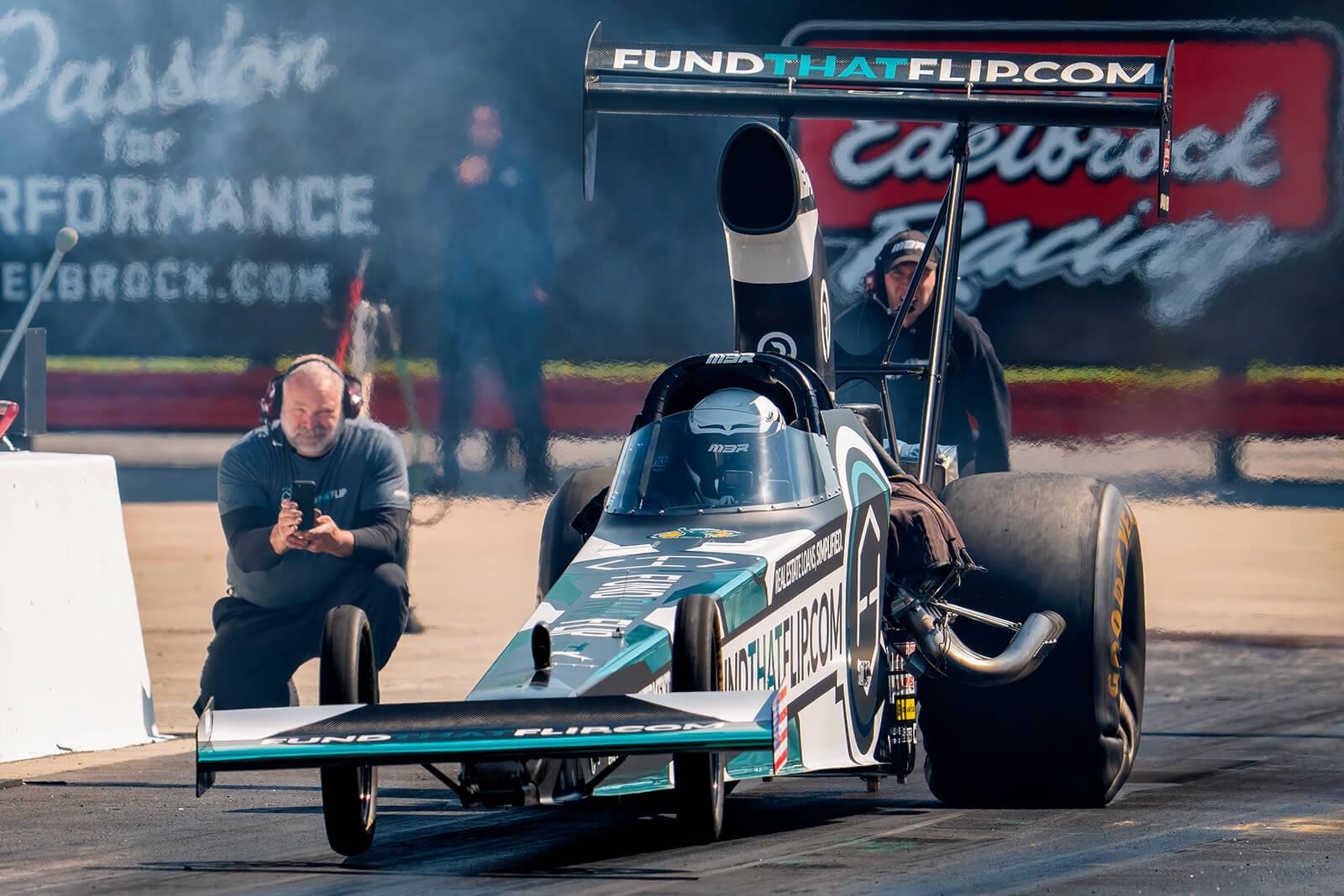 Michalek Brothers Racing Reloaded for Norwalk