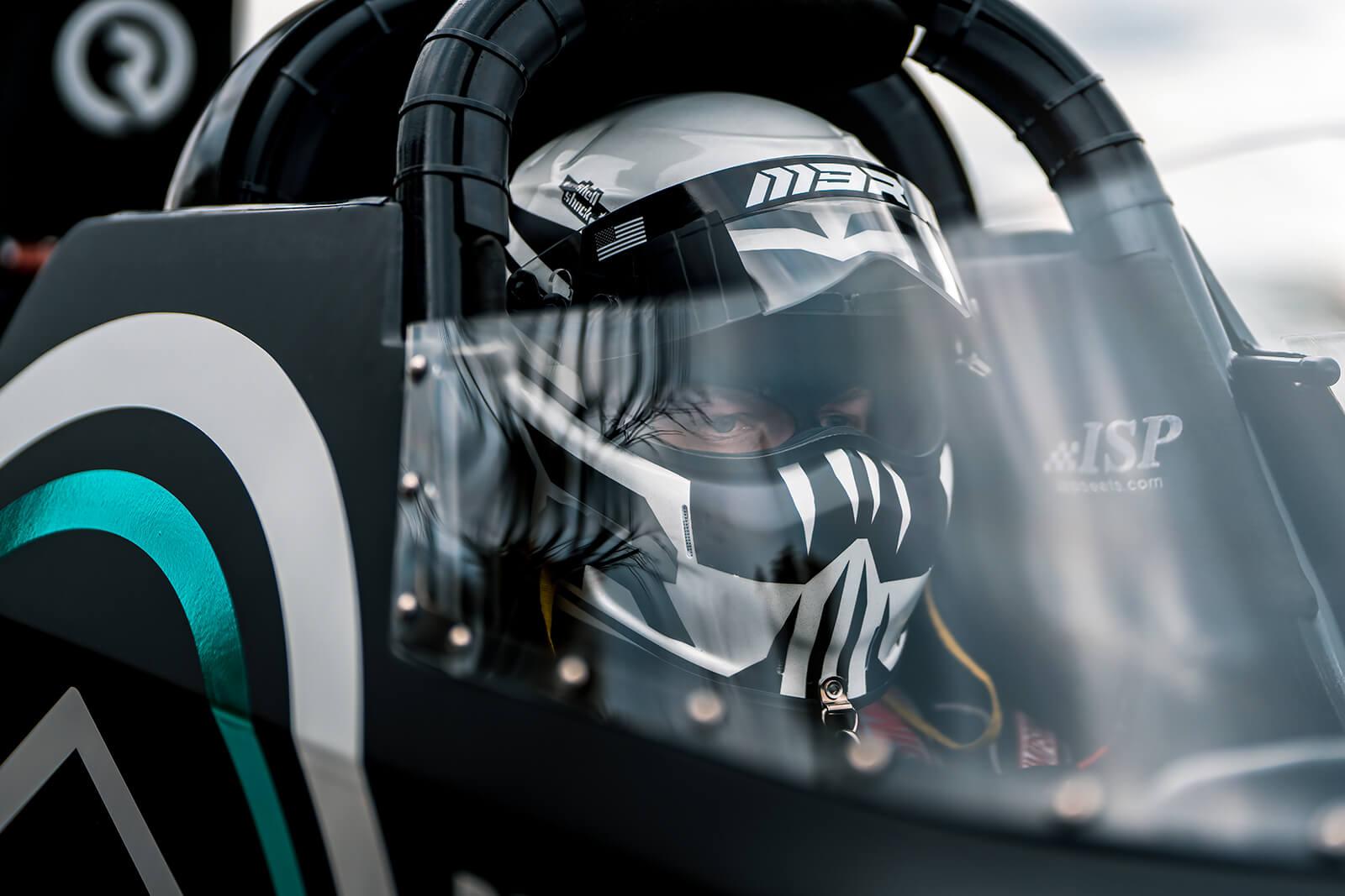 MBR Kicks Off Pivotal 3 Race Finale at Prestigious Night Under Fire