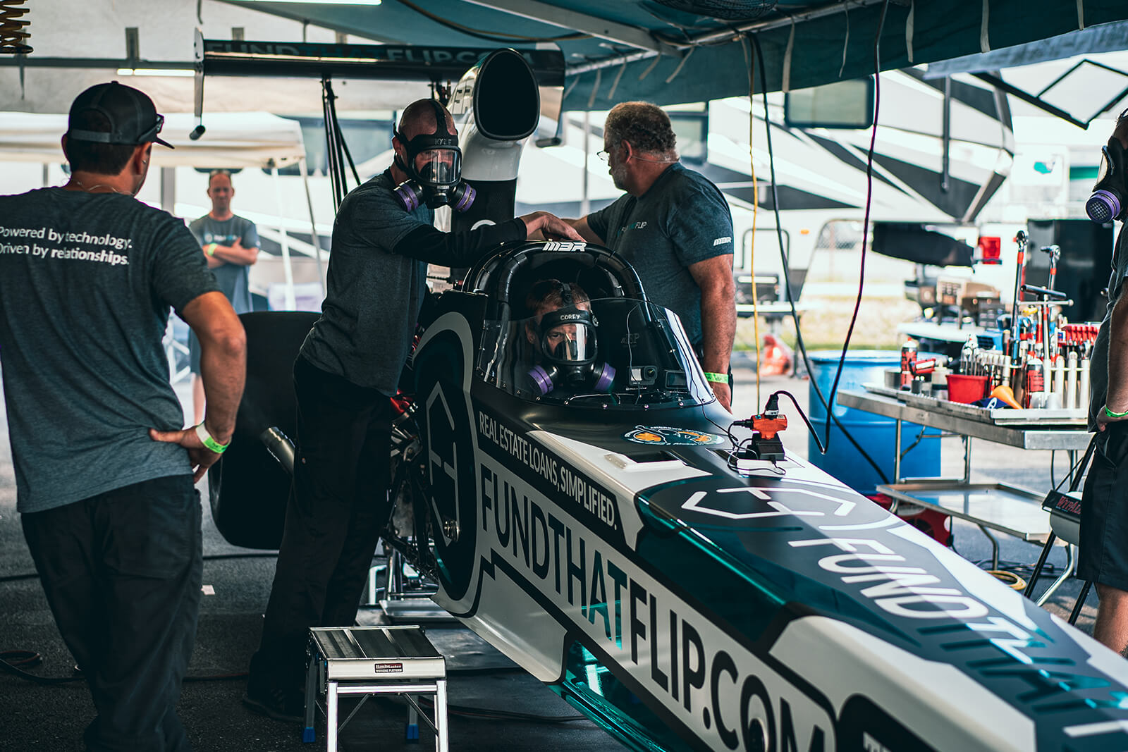 Michalek Brothers Racing Ready for Indianapolis