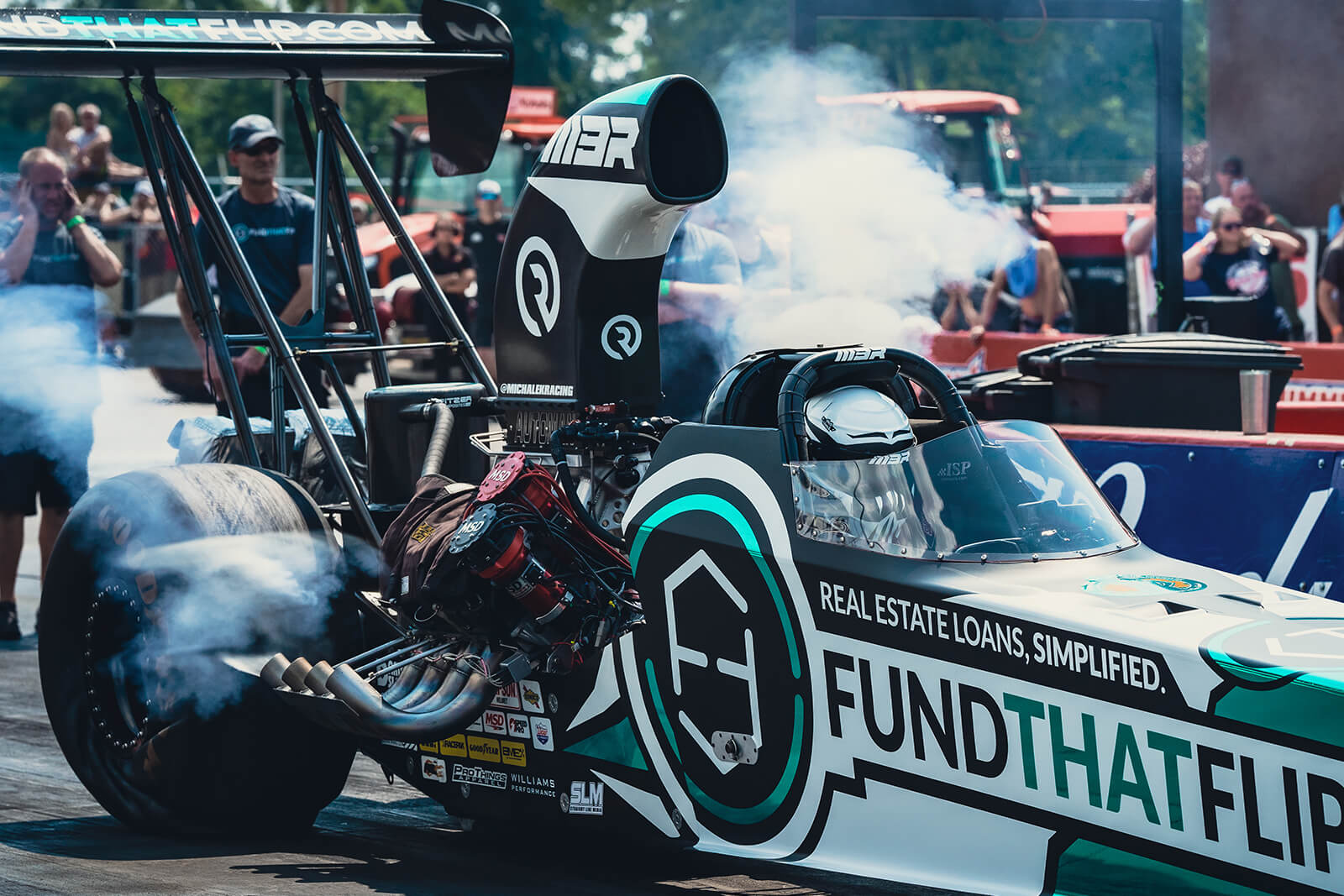Night Under Fire Results Have MBR Feeling Motivated for U.S. Nationals